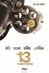 Thirteen Movie Poster