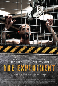 The-Experiment-Poster