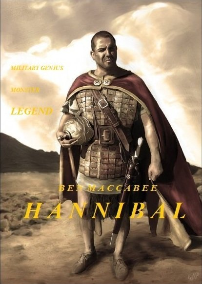 THE TRUE STORY OF HANNIBAL