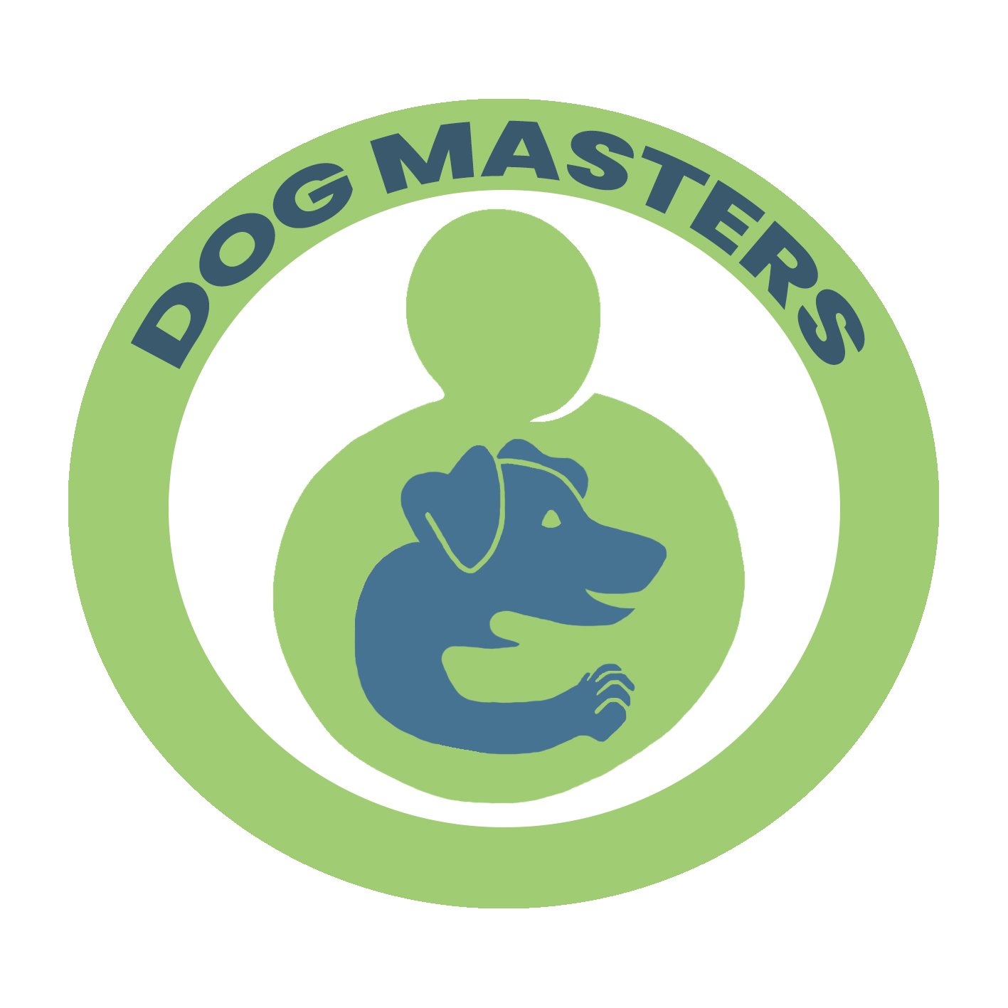 "From the Creator of ""Dog Whisperer"" comes a new dog series: ""Dog Masters"""